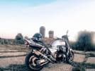 Honda CB1300 Super Four 1999 - сиба