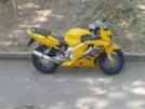 Honda CBR600F 1999 - HONDA