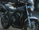 Honda CB400 Super Four 1997 - CB400