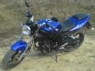 Geon RS250 2008 - Джонни