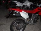 Honda XR250R 2007 - Эндурь