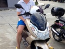 Honda PCX125 2012 - ПиСиИкс