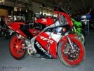 Honda VFR400R 1995 - выфер