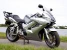 Honda VFR800 V-Tec 2007 - mocik