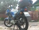 Yamaha YBR125 2011 - Верный друг