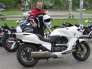 Honda DN-01 2011 - Шустрый