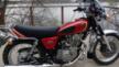 Yamaha SR400 2010 - Классик
