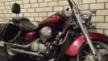 Honda VT750 Shadow Aero 2004 - Жужа