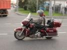 Harley-Davidson FLHTCUI Electra Glide Ultra Classic 2009 - Паровоз