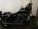 Harley-Davidson XL 883 R Sportster 2015 - Мелкий