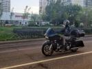 Harley-Davidson FLTRXSE CVO Road Glide Custom 2013 - Глайд