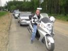 Honda FSC600 Silver Wing 2001 - Silver Wing