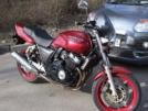 Honda CB400 Super Four 1996 - ---