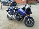Honda CBF600 2004 - Бифер