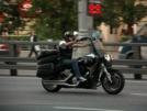 Kawasaki Vulcan VN1600 Mean Streak 2004 - мотоцикл