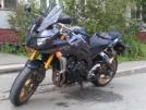 Yamaha FZ1-S Fazer 2008 - Мотоцикл