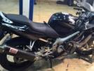 Honda CBR600F4i 2001 - Пока не прид