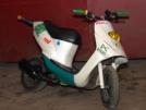 Suzuki Lets 2 1998 - Стантовый