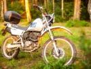 Suzuki Djebel 200 1999 - Джеб