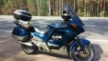 Honda ST1100 Pan European 1995 - Пане