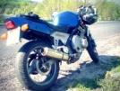 Honda CB-1 400 1989 - Сибиван=)