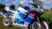 Suzuki GSX-R750 1999 - ...