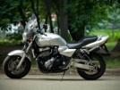 Honda CB1300 Super Four 1999 - Гаврюша