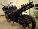 Yamaha YZF-R1 2008 - Рка
