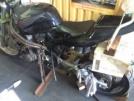 Honda CBR1000F 1993 - Project 998N