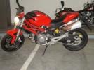 Ducati Monster 696 2010 - Монстр