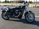 Harley-Davidson XL1200R Sportster Roadster 2008 - мотоцикл