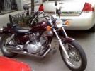 Yamaha Virago XV250 2008 - мотоцикл