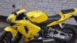 Honda CBR600RR 2003 - Сибер