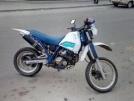Suzuki DR650 1991 - Трактор)