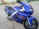 Yamaha YZF600R Thundercat 2007 - Котейка