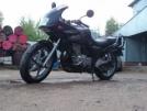 Honda CB500 1998 - Black Witch
