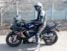 Suzuki GSX650F 2008 - Мотоцикл