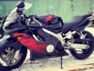 Honda CBR600F4 2000 - Гепард