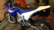 Yamaha WR250R 2012 - выр