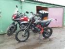 Irbis TTR125 2012 - Ырбис