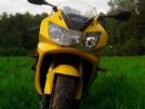 Honda CBR929RR FireBlade 2000 - Сибер