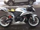 Honda CBR600RR 2008 - Orakul