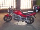 Suzuki GS500E 1997 - гусь :)
