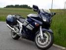 Yamaha FJR1300 2007 - фиджэр