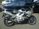 Kawasaki ZZR400 2001 - Зизер