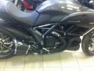 Ducati Diavel Carbon 2011 - Диавелюшка