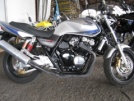 Honda CB400 Super Four 2003 - не придумал