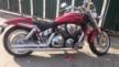 Honda VTX1800F 2008 - мотоцикл