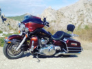 Harley-Davidson Electra Glide Ultra Classic 2009 - Электра