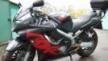 Honda CBR600F4 2000 - Красавчик